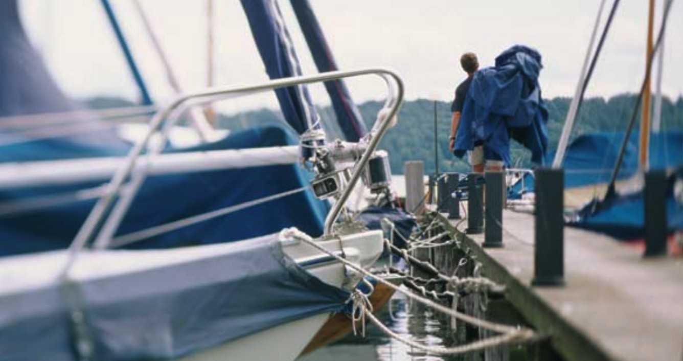 Assegurança Embarcacions 1
