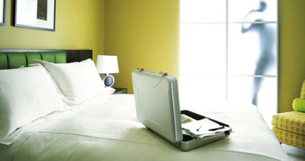Assegurança Hotels
