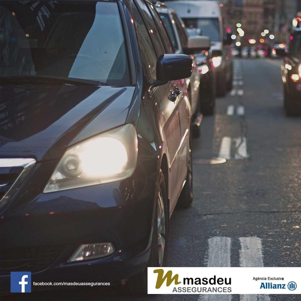Tot el que cal saber dels distintius ambientals dels vehicles
